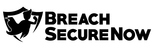 Breach Secure Now logo
