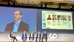 Cloud Sales: Intelisys, Avant, Telarus, Pax8 on the Partner Opportunity Image