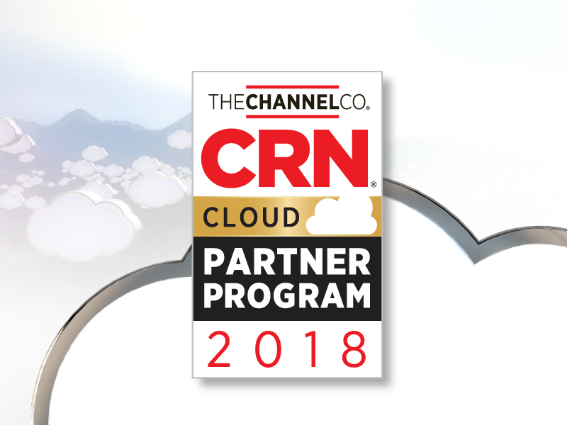 Pax8 Featured in CRN Cloud Partner Program Guide Image