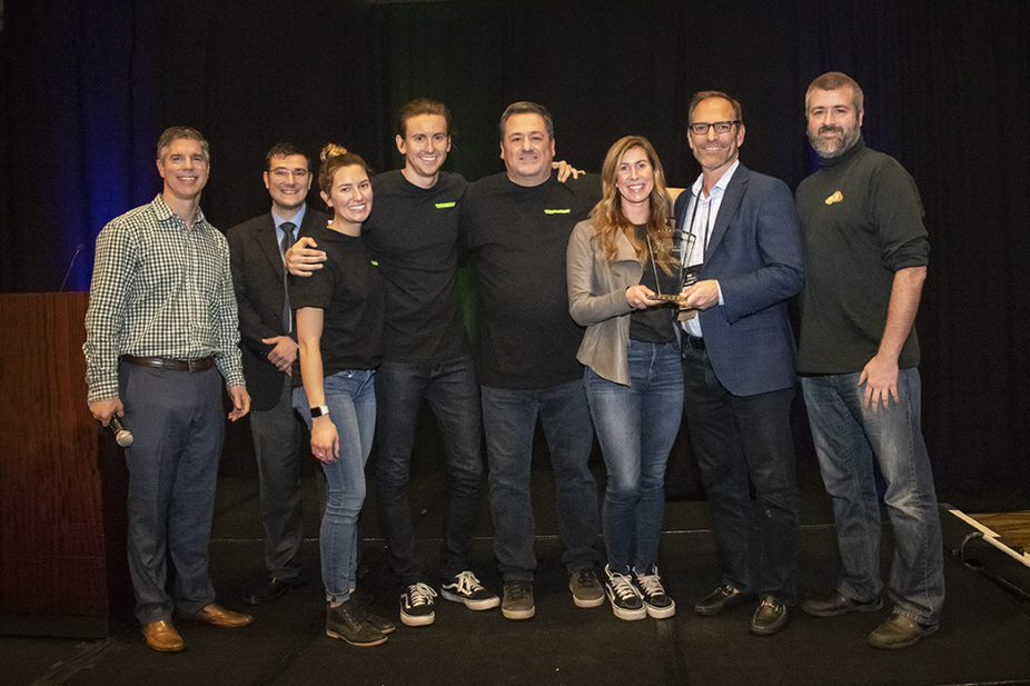 Pax8 Honored with an XCellence Award at the 2018 NexGen® 2018 Conference & Technology Expo Image
