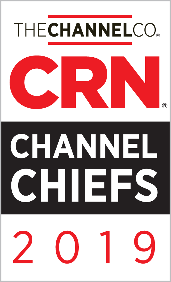 Pax8 Executives Walsh and Heddy Recognized as 2019 CRN Channel Chiefs Image