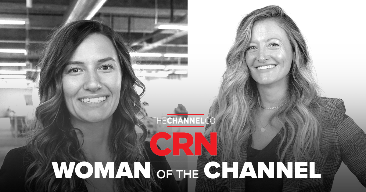 Pax8's Bodell and Faletra Honored as CRN 2019 Women of the Channel Image