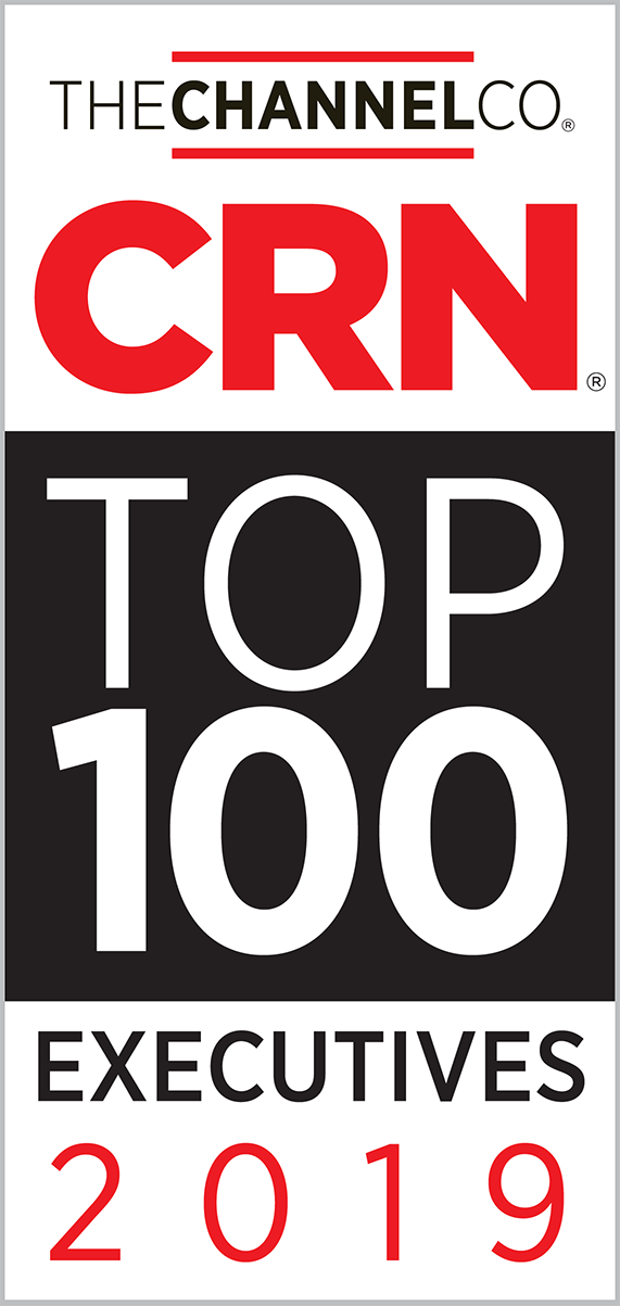 Pax8's Street and Walsh Recognized on CRN's List of Top 100 Executives Image