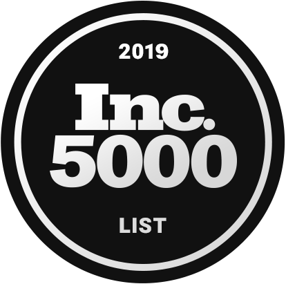 Pax8 Ranks No. 60 on the 2019 Inc. 5000 with Three-Year Sales Growth of 4,820% Image