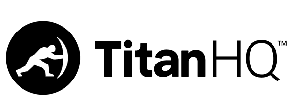 TitanHQ Logo