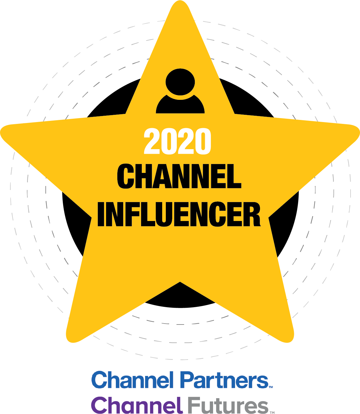 Pax8's Andrew Pryfogle Named 2020 Influencer Award Winner by Channel Partners, Channel Futures Image
